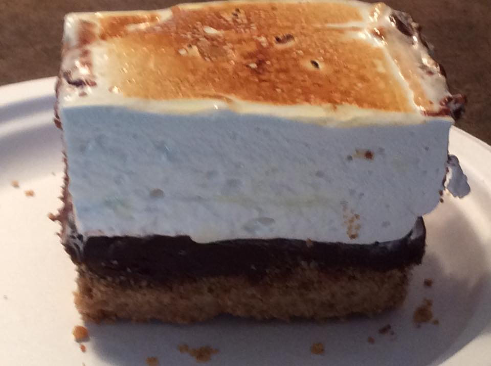 House made marshmallow